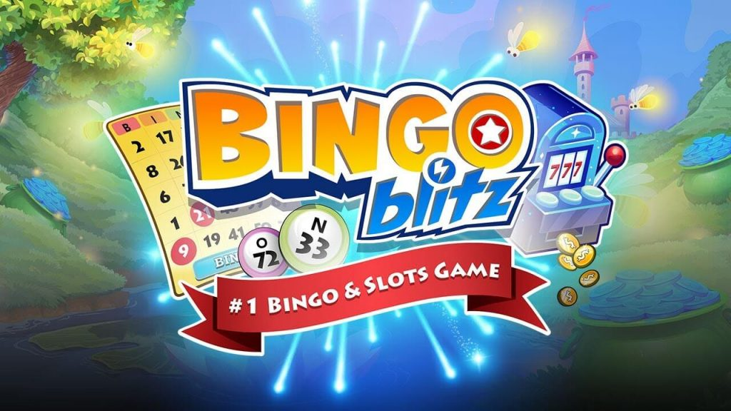 Bingo Blitz free gifts and credits