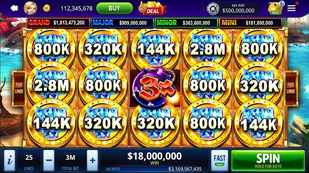 Doubleu Casino freebies - Chips, Slots and coins