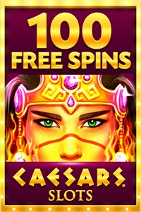 Caesars Free Spins for Android and iOS